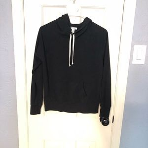 Old Navy Hooded Long Sleeve Shirt